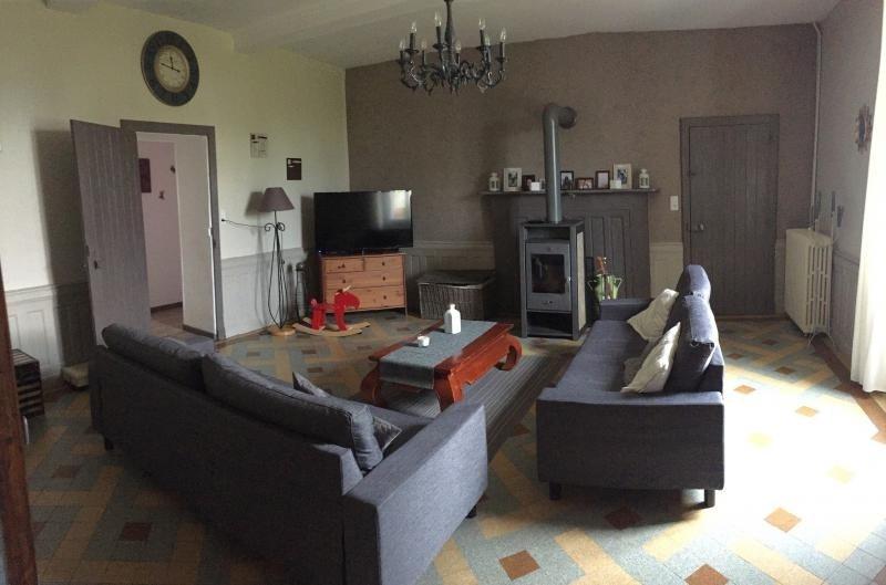 Vente maison / villa Le pin en mauges 246500€ - Photo 3