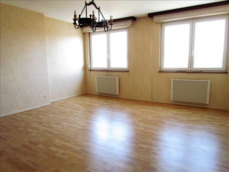 Sale apartment Bischheim 169600€ - Picture 3