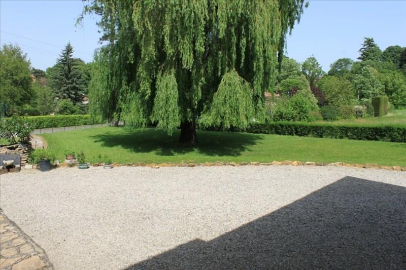 Vente maison / villa Vienne 550000€ - Photo 2