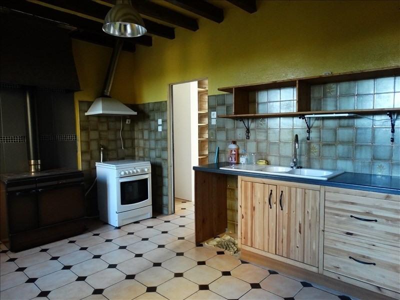 Vente maison / villa Cantenac 149800€ - Photo 2