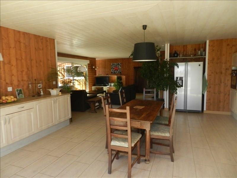 Sale house / villa Cavignac 288000€ - Picture 7
