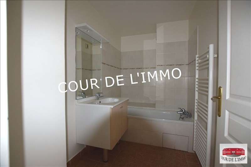 Sale apartment Annemasse 165 000€ - Picture 7