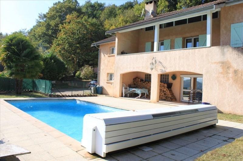 Revenda casa Jardin 455000€ - Fotografia 1