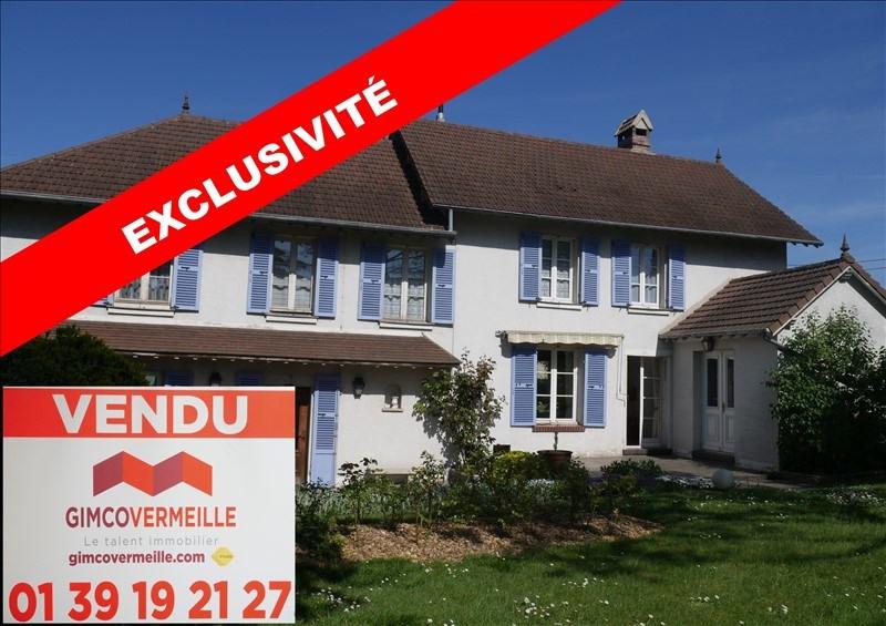 Vente maison / villa Eragny 649000€ - Photo 1
