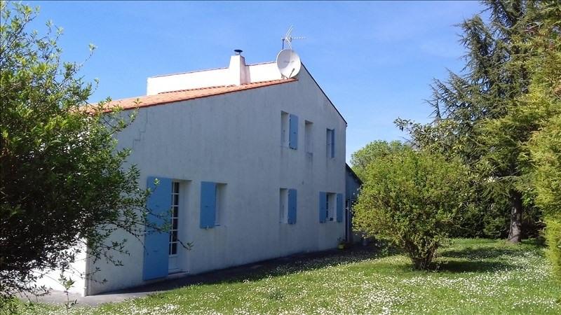 Vente maison / villa La rochelle 268500€ - Photo 5