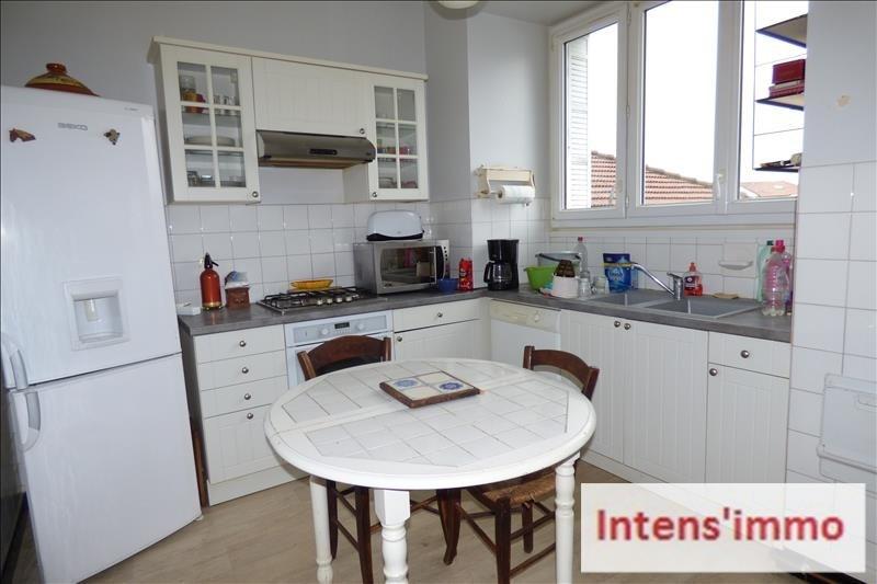 Sale apartment Romans sur isere 135000€ - Picture 1