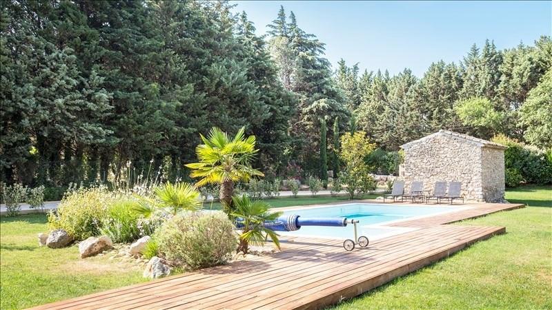 Immobile residenziali di prestigio casa Peynier 895000€ - Fotografia 4