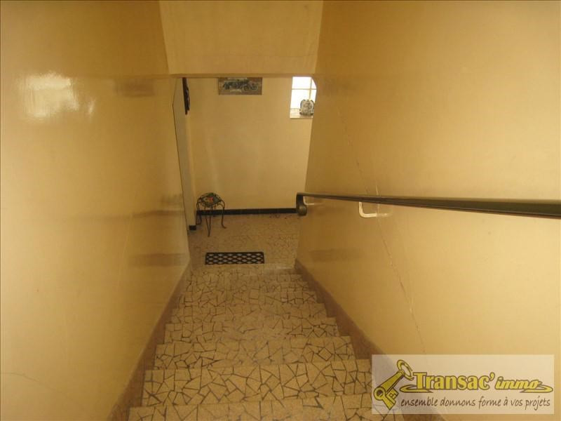 Vente maison / villa Randan 112350€ - Photo 6