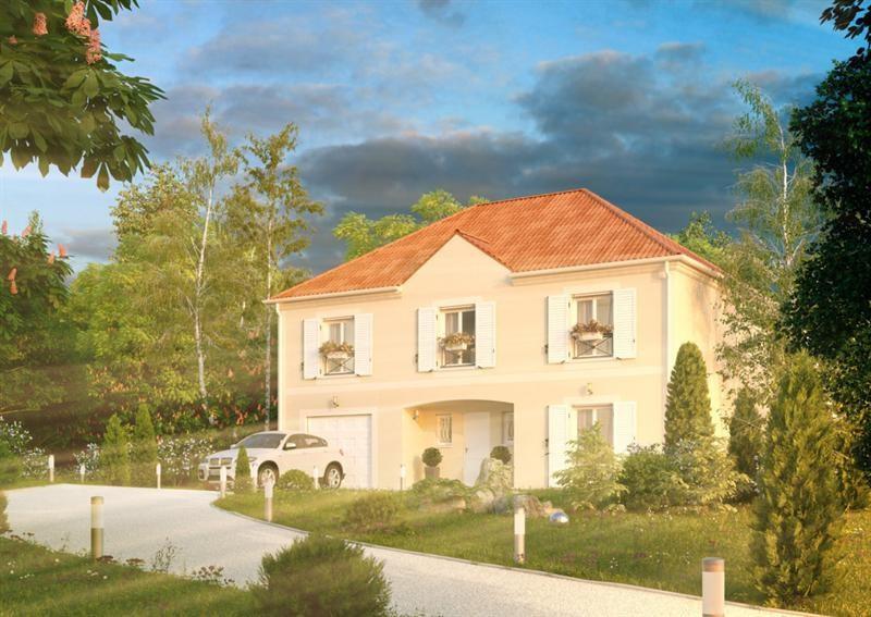 Maison  6 pièces + Terrain Bonneuil-sur-Marne par MAISONS PIERRE