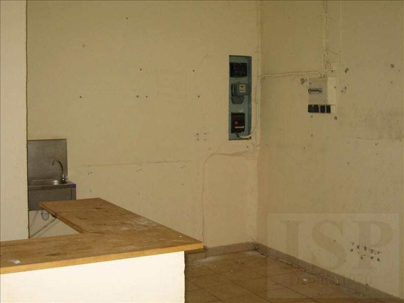 Rental empty room/storage Aix en provence 701€ HT/HC - Picture 3