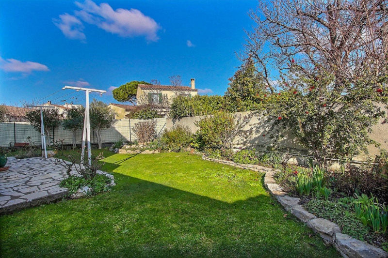 Vente maison / villa Bouillargues 299500€ - Photo 2