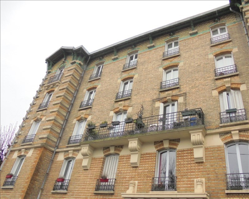 Vente appartement Bois colombes 280 000€ - Photo 5