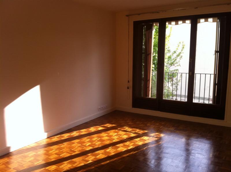 Rental apartment Vanves 1790€ CC - Picture 2