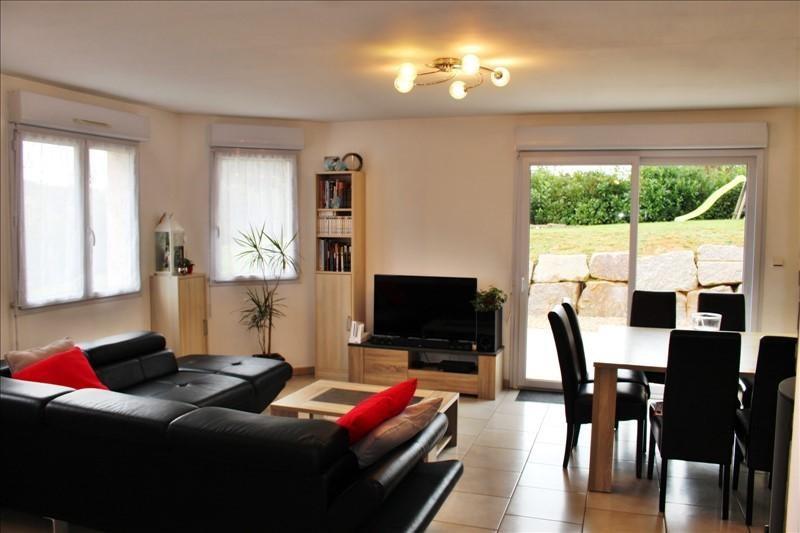 Vente maison / villa Etival clairefontaine 159000€ - Photo 1