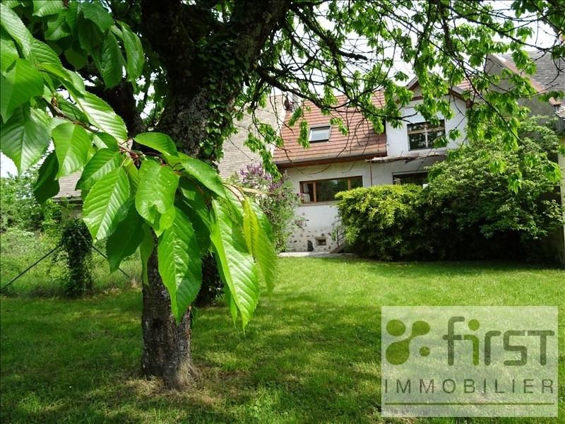 Vente maison / villa Hery sur alby 350000€ - Photo 2