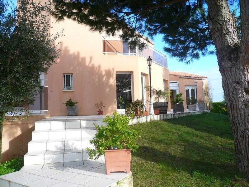 Vente de prestige maison / villa Châtelaillon plage 682500€ - Photo 2