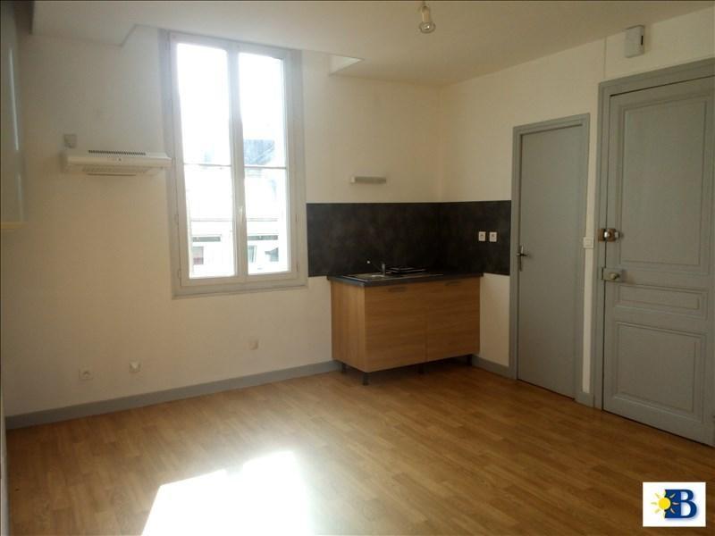 Location appartement Chatellerault 330€ +CH - Photo 1