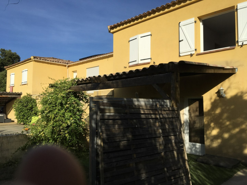 Vente maison / villa Ajaccio 620 000€ - Photo 3