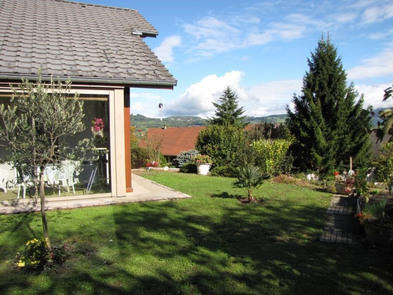 Sale house / villa Rumilly 375000€ - Picture 6