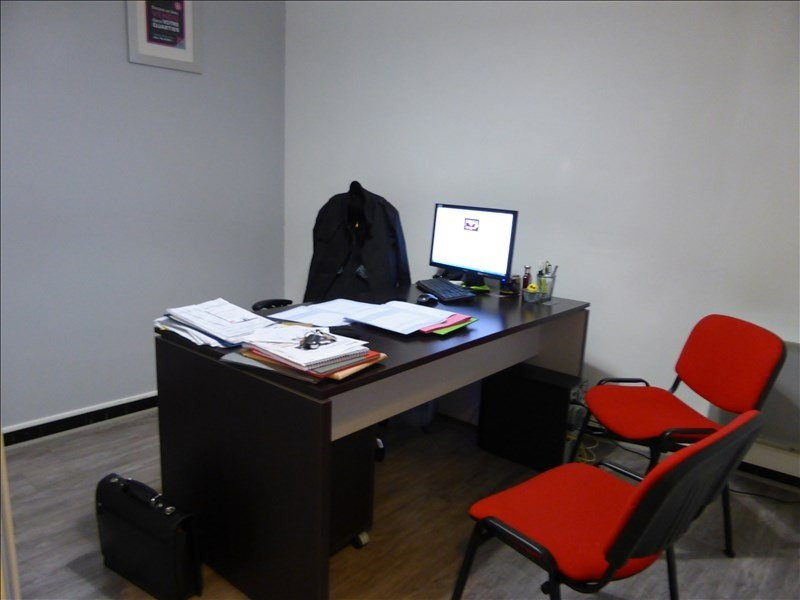 Location local commercial Bethune 1250€ +CH/ HT - Photo 3
