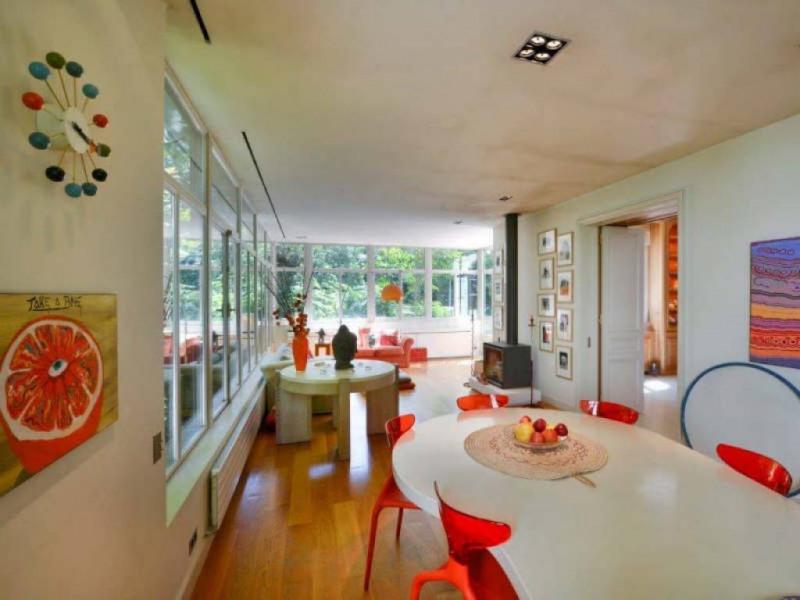 Immobile residenziali di prestigio casa Neuilly-sur-seine 16500000€ - Fotografia 5
