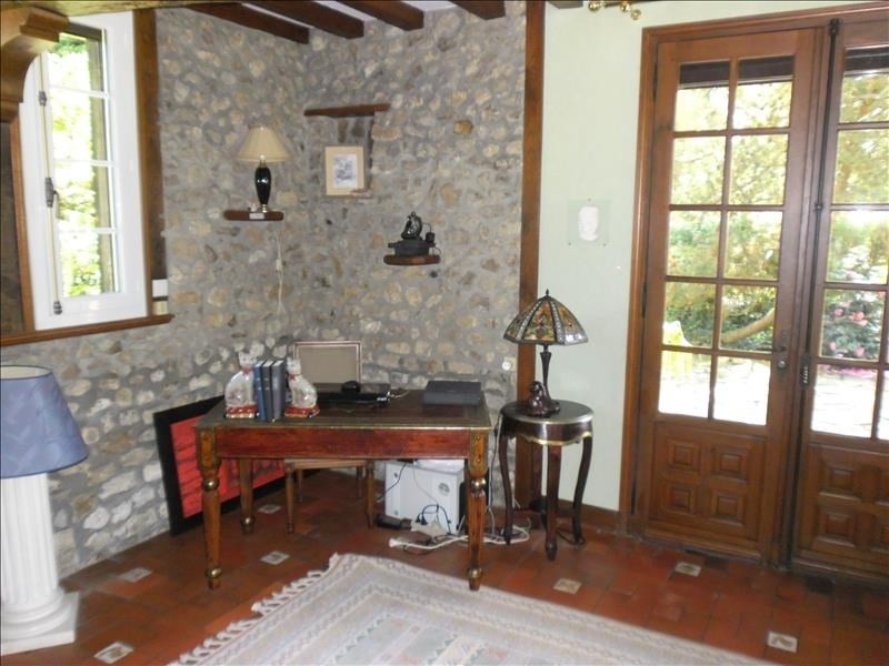 Sale house / villa St desir 415 000€ - Picture 2