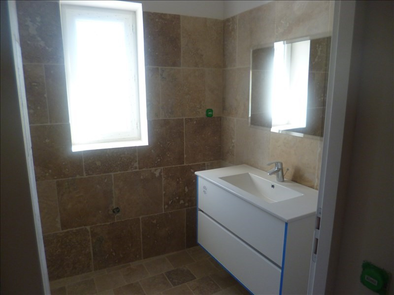 Location maison / villa Mazan 990€ CC - Photo 3
