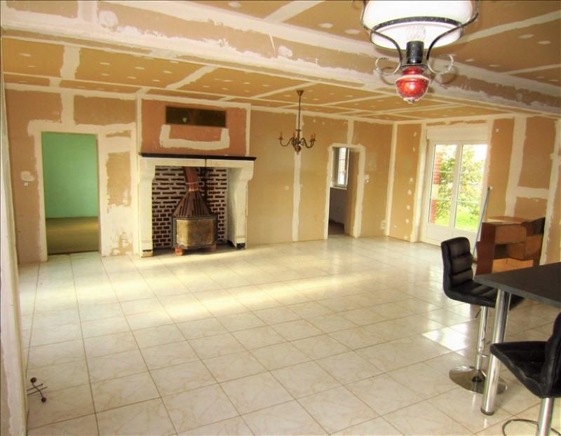 Vente maison / villa Gannay sur loire 94150€ - Photo 3