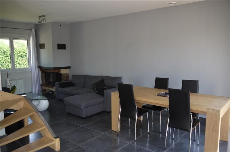 Vente maison / villa St prim 255000€ - Photo 7
