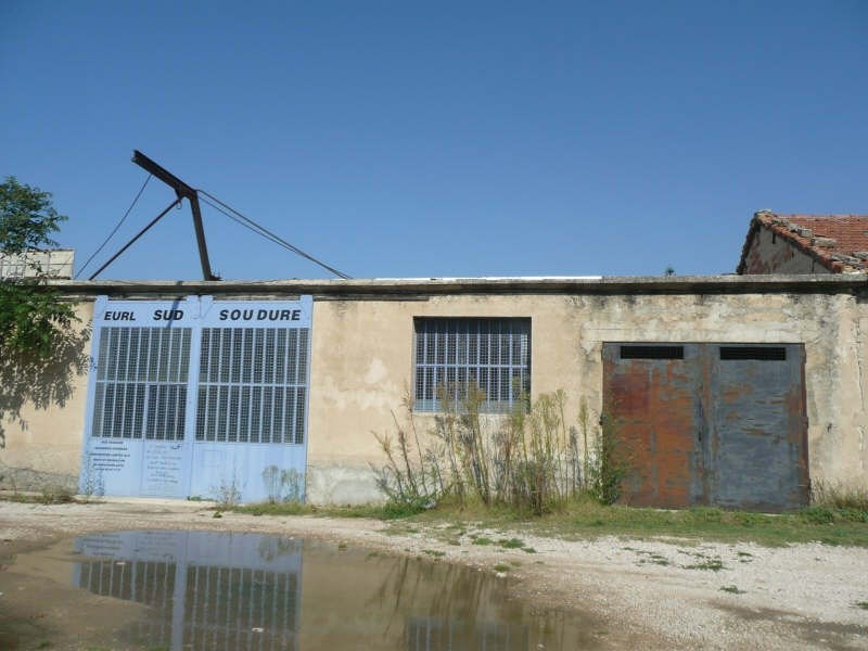 Produit d'investissement immeuble Carpentras 338000€ - Photo 1