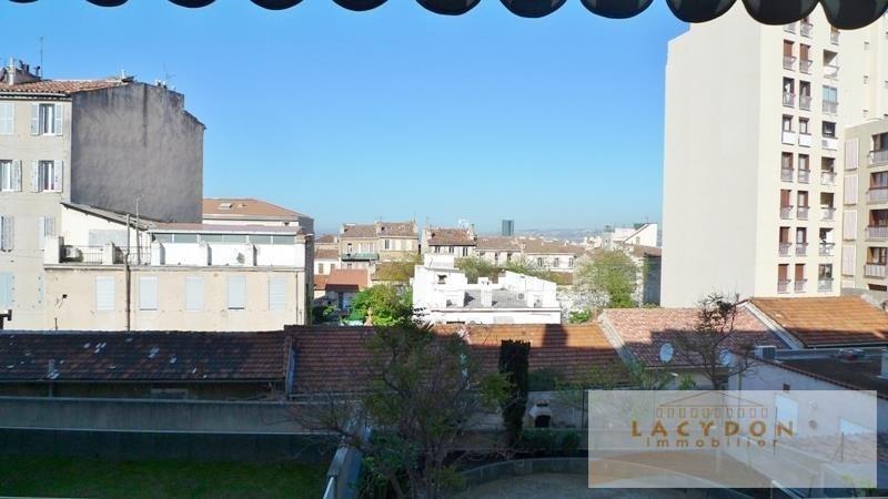 Vente appartement Marseille 4ème 180000€ - Photo 1