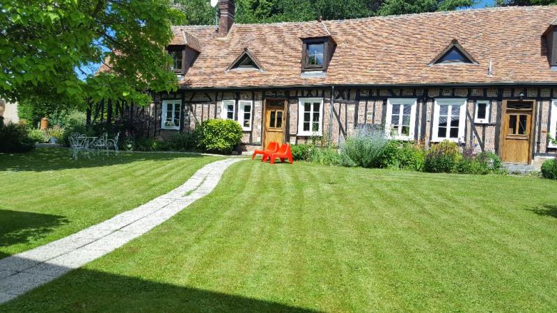 Venta  casa Beauvais 438000€ - Fotografía 1