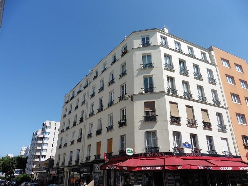 Sale apartment Paris 11ème 120000€ - Picture 2