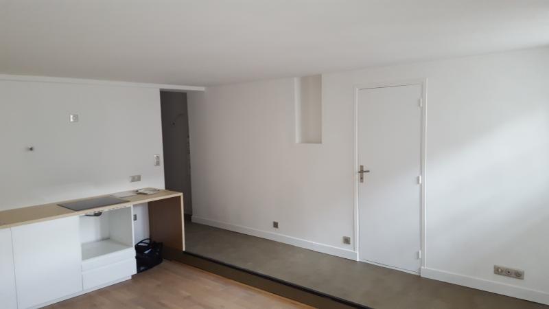 Vente de prestige appartement Paris 1er 525000€ - Photo 2