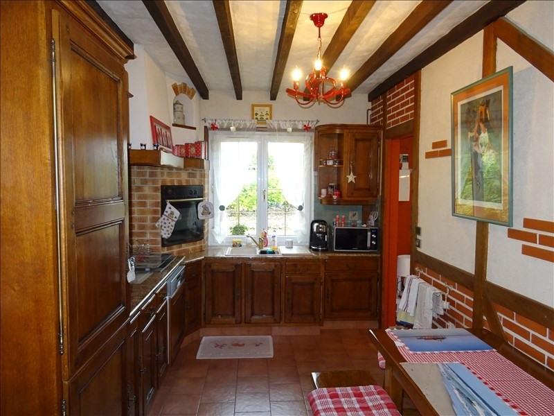 Vente maison / villa Chancay 298000€ - Photo 4