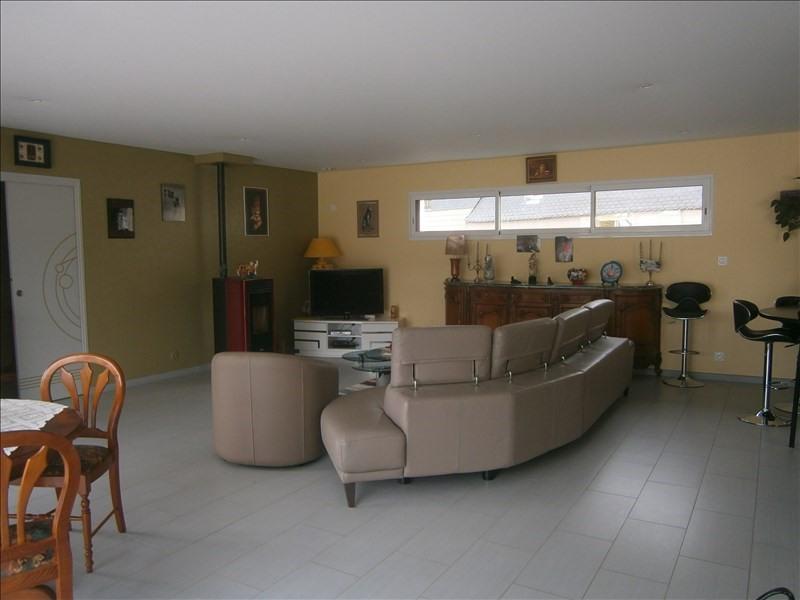 Vente maison / villa Peaule 336545€ - Photo 5
