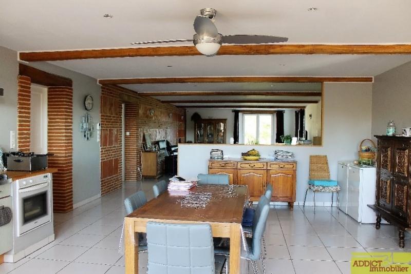 Vente de prestige maison / villa Verfeil 609000€ - Photo 2