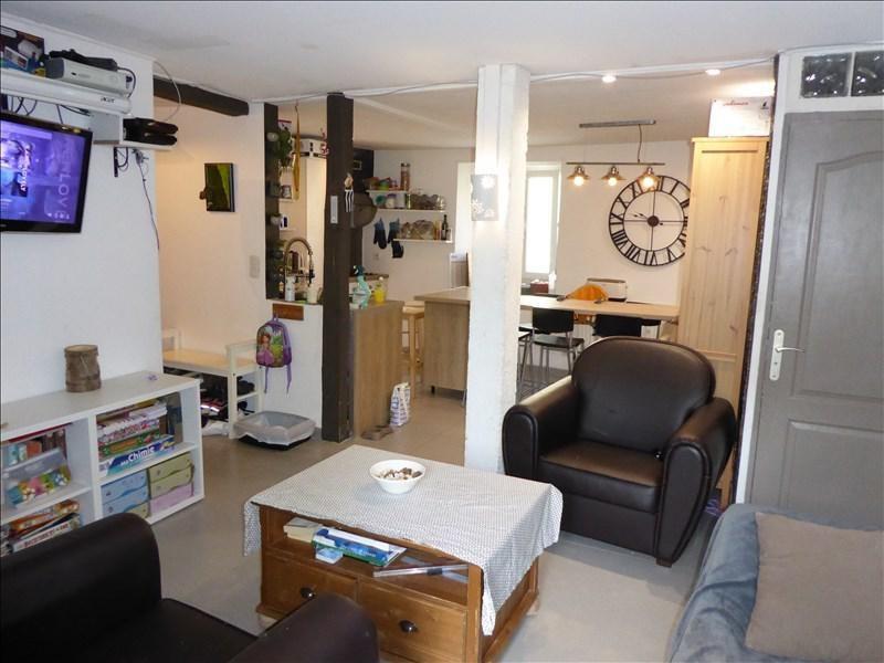 Vente appartement Gex 263000€ - Photo 2