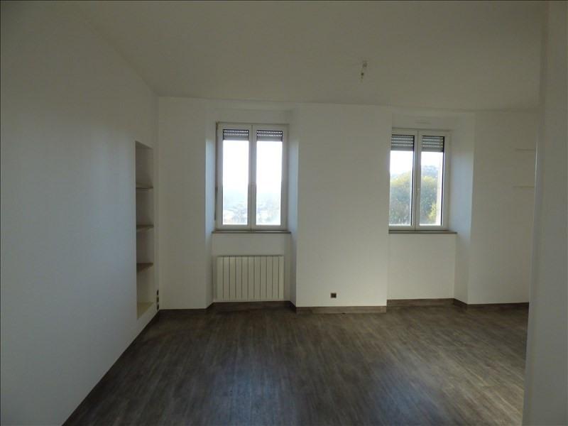 Rental apartment Lannion 320€ CC - Picture 2