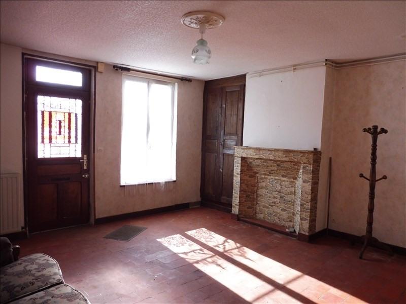 Vente maison / villa Mortagne au perche 69000€ - Photo 2
