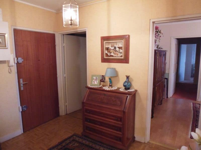 Vente appartement Poitiers 78800€ - Photo 5