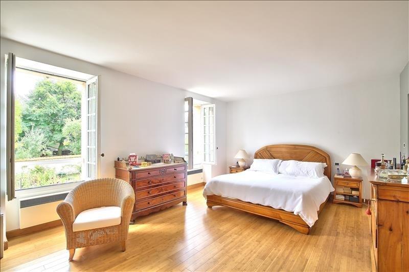 Vente de prestige maison / villa Chavenay 1400000€ - Photo 6