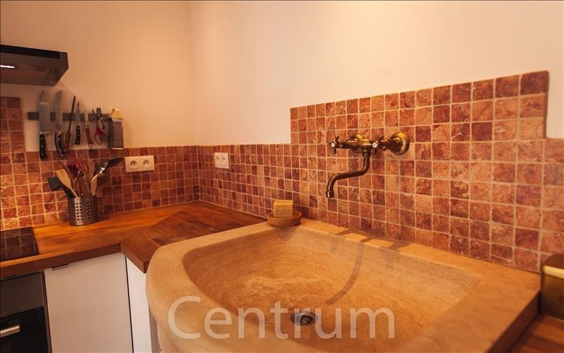 Verkoop  appartement Metz 207000€ - Foto 5
