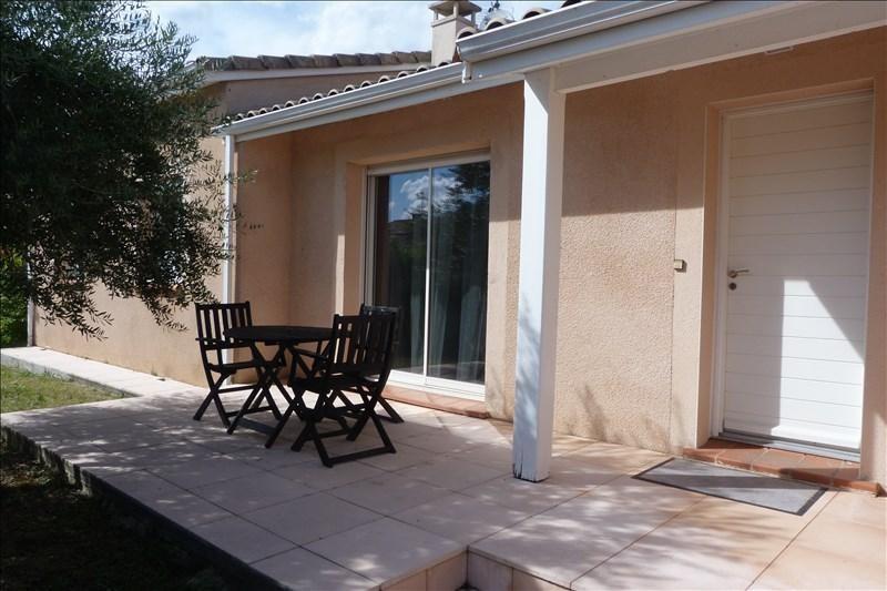 Vente maison / villa Quint 499000€ - Photo 1