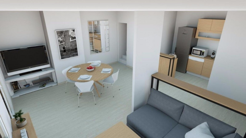 Sale house / villa Juan les pins 484000€ - Picture 14