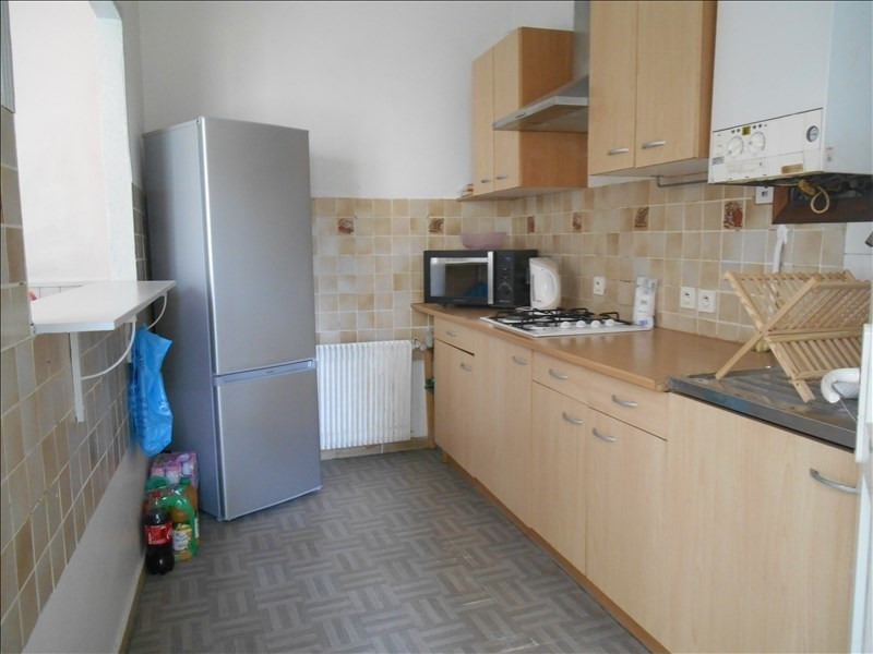 Vente appartement La ferte sous jouarre 118 000€ - Photo 1