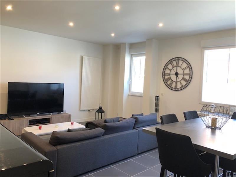 Vente appartement St brieuc 117300€ - Photo 2