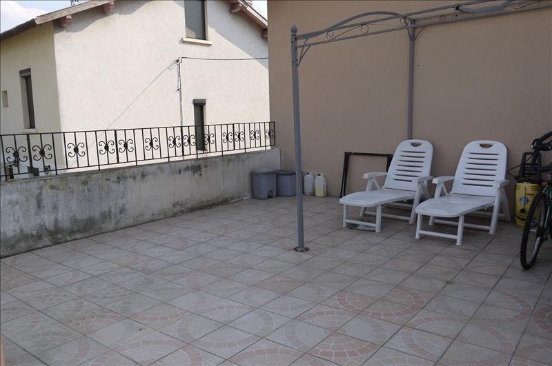 Sale house / villa Le peage de roussillon 136000€ - Picture 3