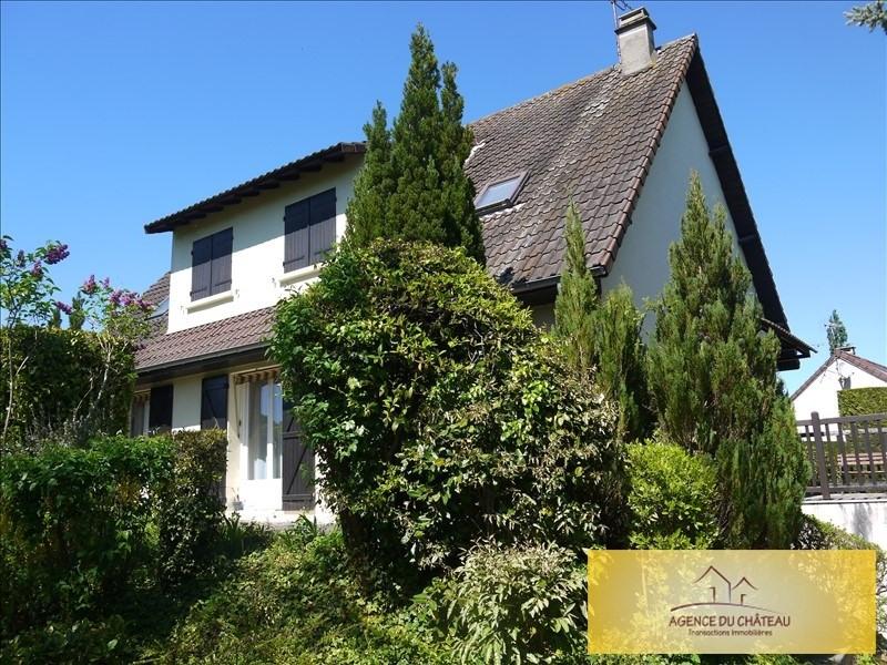 Vente maison / villa Rosny sur seine 320000€ - Photo 1
