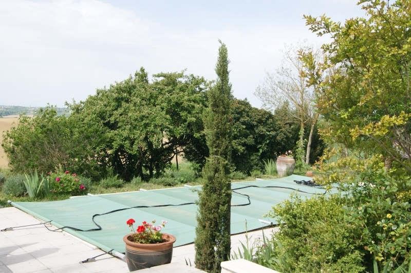 Vente maison / villa Caraman 398000€ - Photo 5